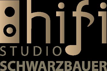 HIFI Studio Schwarzbauer-Logo