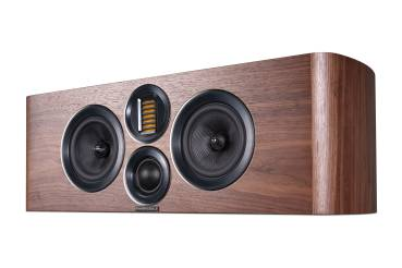 Wharfedale Evo 4.C - Center Speaker (groß)